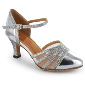 Latin & Ballroom Dance Shoes